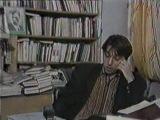 Сергей Курёхин и Сергей Шолохов: Ленин - гриб (Ленинградское телевидение, 1991)