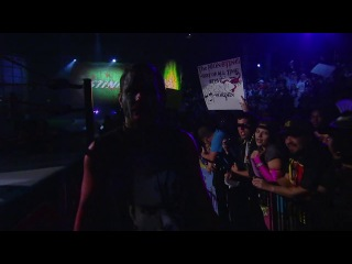 jeff hardy anti-christ of professional
