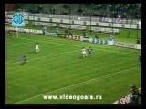 ФЛ1 1992-93 ПСЖ - Кан (2 - 0) Daniel Bravo