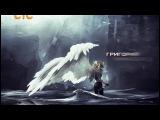Заставка «Ангел или Демон»  на канале СТС!