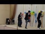 выступление майкл джексон 24.04.12